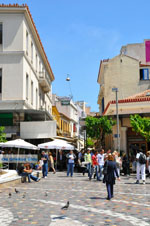 JustGreece.com Straatbeeld Monastiraki Athens | Attica | Greece  Photo 1 - Foto van JustGreece.com