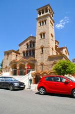 Church Nea Makri near Athens | Attica - Central Greece | Greece  Photo 1 - Foto van JustGreece.com