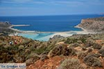 JustGreece.com Balos beach Crete - West Crete - Balos - Gramvoussa Area - Photo 3 - Foto van JustGreece.com