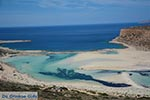 Balos beach Crete - West Crete - Balos - Gramvoussa Area - Photo 6 - Photo JustGreece.com