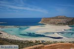 JustGreece.com Balos beach Crete - West Crete - Balos - Gramvoussa Area - Photo 7 - Foto van JustGreece.com