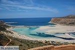 JustGreece.com Balos beach Crete - West Crete - Balos - Gramvoussa Area - Photo 8 - Foto van JustGreece.com
