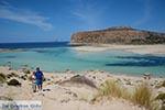 JustGreece.com Balos beach Crete - West Crete - Balos - Gramvoussa Area - Photo 9 - Foto van JustGreece.com