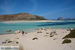 Balos beach Crete - West Crete - Balos - Gramvoussa Area - Photo 10 - Photo JustGreece.com