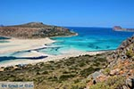 JustGreece.com Balos beach Crete - West Crete - Balos - Gramvoussa Area - Photo 14 - Foto van JustGreece.com