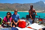 JustGreece.com Balos beach Crete - Greece - Balos - Gramvoussa Area Photo 12 - Foto van JustGreece.com
