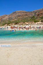 Balos beach Crete - Greece - Balos - Gramvoussa Area Photo 30 - Photo JustGreece.com