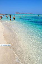 JustGreece.com Balos beach Crete - Greece - Balos - Gramvoussa Area Photo 34 - Foto van JustGreece.com