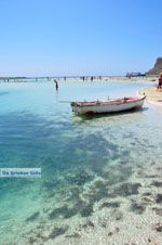 JustGreece.com Balos beach Crete - Greece - Balos - Gramvoussa Area Photo 35 - Foto van JustGreece.com