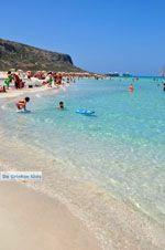 Balos beach Crete - Greece - Balos - Gramvoussa Area Photo 40 - Photo JustGreece.com