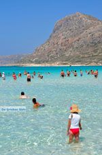 Balos beach Crete - Greece - Balos - Gramvoussa Area Photo 55 - Photo JustGreece.com