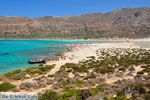 JustGreece.com Balos beach Crete - Greece - Balos - Gramvoussa Area Photo 56 - Foto van JustGreece.com