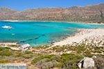 JustGreece.com Balos beach Crete - Greece - Balos - Gramvoussa Area Photo 63 - Foto van JustGreece.com