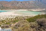 JustGreece.com Balos beach Crete - Greece - Balos - Gramvoussa Area Photo 66 - Foto van JustGreece.com