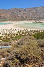 JustGreece.com Balos beach Crete - Greece - Balos - Gramvoussa Area Photo 79 - Foto van JustGreece.com