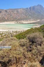 JustGreece.com Balos beach Crete - Greece - Balos - Gramvoussa Area Photo 80 - Foto van JustGreece.com