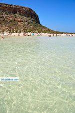 JustGreece.com Balos beach Crete - Greece - Balos - Gramvoussa Area Photo 97 - Foto van JustGreece.com