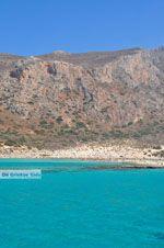 Balos beach Crete - Greece - Balos - Gramvoussa Area Photo 126 - Photo JustGreece.com