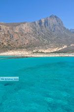JustGreece.com Balos beach Crete - Greece - Balos - Gramvoussa Area Photo 128 - Foto van JustGreece.com