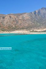 Balos beach Crete - Greece - Balos - Gramvoussa Area Photo 129 - Photo JustGreece.com