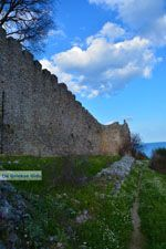 JustGreece.com Castle Platamonas | Pieria Macedonia | Greece Photo 12 - Foto van JustGreece.com