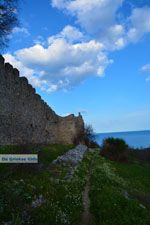 Castle Platamonas | Pieria Macedonia | Greece Photo 13 - Photo JustGreece.com