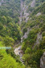 Enipeas gorge near Litochoro and Olympus | Pieria Macedonia | Greece Photo 10 - Photo JustGreece.com