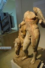 JustGreece.com Museum Dion | Pieria Macedonia | Greece  Photo 3 - Foto van JustGreece.com