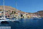 Nimborio Halki - Island of Halki Dodecanese - Photo 1 - Photo JustGreece.com