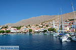 JustGreece.com Nimborio Halki - Island of Halki Dodecanese - Photo 4 - Foto van JustGreece.com