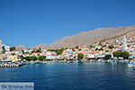 JustGreece.com Nimborio Halki - Island of Halki Dodecanese - Photo 5 - Foto van JustGreece.com