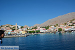 JustGreece.com Nimborio Halki - Island of Halki Dodecanese - Photo 6 - Foto van JustGreece.com