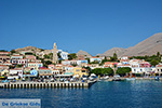 Nimborio Halki - Island of Halki Dodecanese - Photo 7 - Photo JustGreece.com