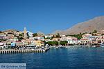 Nimborio Halki - Island of Halki Dodecanese - Photo 9 - Photo JustGreece.com