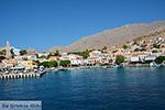 Nimborio Halki - Island of Halki Dodecanese - Photo 10 - Photo JustGreece.com