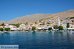 JustGreece.com Nimborio Halki - Island of Halki Dodecanese - Photo 11 - Foto van JustGreece.com
