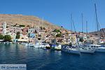 Nimborio Halki - Island of Halki Dodecanese - Photo 14 - Photo JustGreece.com
