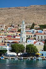 Nimborio Halki - Island of Halki Dodecanese - Photo 16 - Photo JustGreece.com