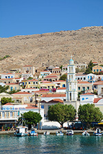 Nimborio Halki - Island of Halki Dodecanese - Photo 17 - Photo JustGreece.com