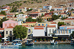 Nimborio Halki - Island of Halki Dodecanese - Photo 19 - Photo JustGreece.com