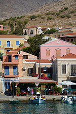 Nimborio Halki - Island of Halki Dodecanese - Photo 24 - Photo JustGreece.com