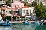 Nimborio Halki - Island of Halki Dodecanese - Photo 32 - Photo JustGreece.com