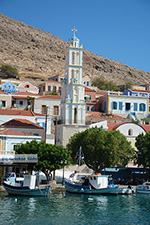 Nimborio Halki - Island of Halki Dodecanese - Photo 33 - Photo JustGreece.com