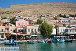 Nimborio Halki - Island of Halki Dodecanese - Photo 37 - Photo JustGreece.com