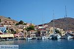Nimborio Halki - Island of Halki Dodecanese - Photo 39 - Photo JustGreece.com
