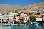 Nimborio Halki - Island of Halki Dodecanese - Photo 47 - Photo JustGreece.com
