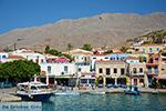 Nimborio Halki - Island of Halki Dodecanese - Photo 49 - Photo JustGreece.com