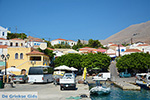 JustGreece.com Nimborio Halki - Island of Halki Dodecanese - Photo 52 - Foto van JustGreece.com
