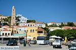 Nimborio Halki - Island of Halki Dodecanese - Photo 53 - Photo JustGreece.com