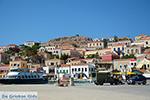 Nimborio Halki - Island of Halki Dodecanese - Photo 60 - Foto van JustGreece.com